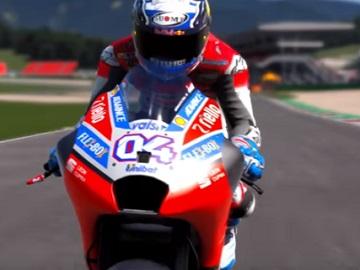 MotoGP 19 Commercial