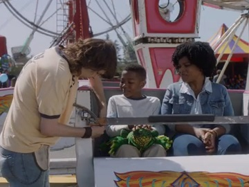 AT&T Carnival Ride Commercial