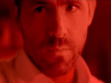 Armani Code Absolu Ryan Reynolds Commercial
