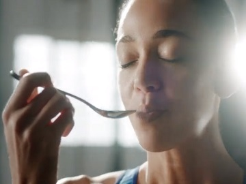 Müller Katarina Johnson-Thompson Advert