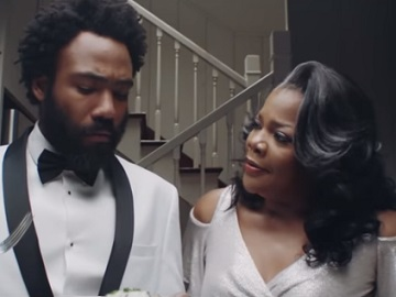 adidas Originals Commercial - Donald Glover & Mo'Nique