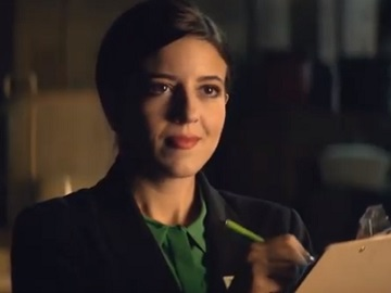 H&R Block Australia Commercial Girl
