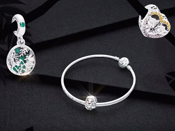 Pandora Lion King Jewellery Collection Commercial