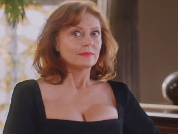 Roger Vivier Commercial - Feat. Actress Susan Sarandon