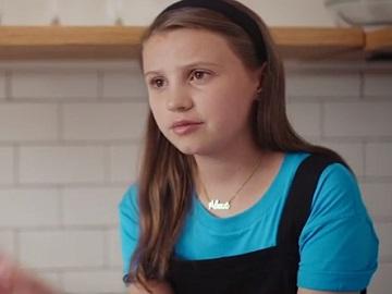 eBay Commercial - Girl Named Alexa