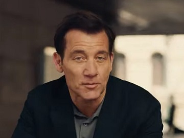 Betfair Exchange Clive Owen Advert
