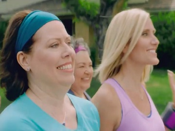 Colorado Lottery Frenzy Scratch Commercial Actresses