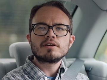 Dunkin' Sip, Peel, Win Commercial