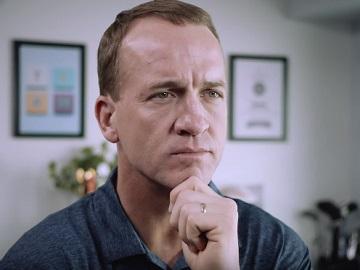 Gatorade Peyton Manning Commercial