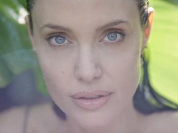 Mon Guerlain Angelina Jolie Commercial