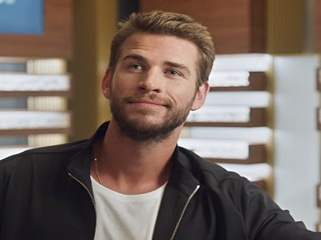 OPSM Commercial - Actor Liam Hemsworth