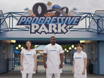 Progressive Park Commercial