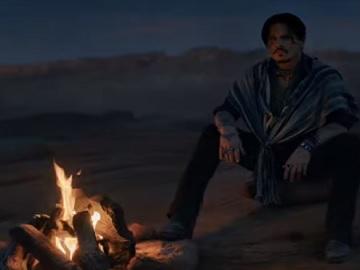 Dior Sauvage Johnny Depp 2019 Commercial