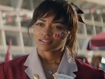 Dr Pepper Girl Natalie Commercial