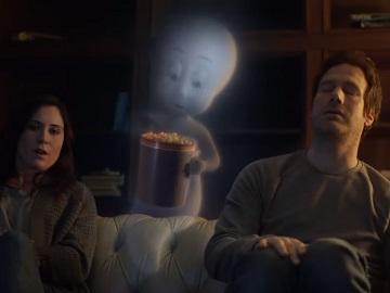 GEICO Casper Commercial