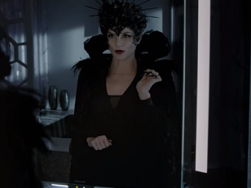 KOHLER Verdera Voice Smart Mirror with Voice Control Commercial - Maleficent