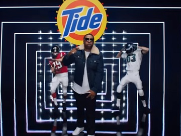 Tide Laundry Night Kenan Thompson Commercial
