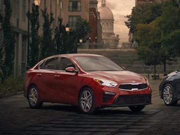 Kia Forte & Forte 5 GT Commercial