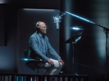 Amazon Alexa Commercial - Samuel L Jackson