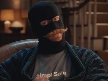 SimpliSafe Burglar/Home Security Expert Robbert Larson Commercial