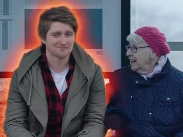 Weetabix Ready Brek Central Heating For Everyone Advert