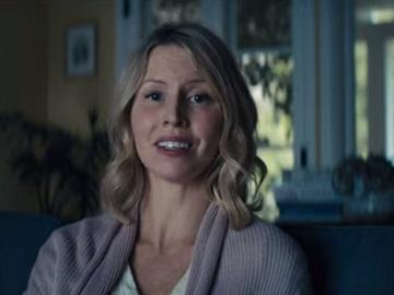 Progressive Insurance Commercial Actress - Parentanormal Activity