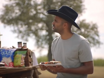 H-E-B Tony Parker's Tour Commercial