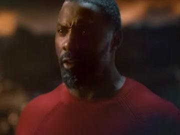 Sky Cinema Movies this Christmas TV Advert - Idris Elba