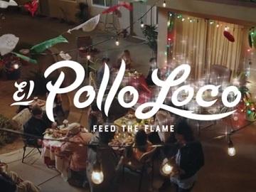 El Pollo Loco Christmas Commercial