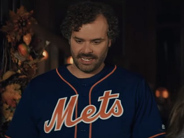 GEICO Halloween Yankees vs. Mets Commercial