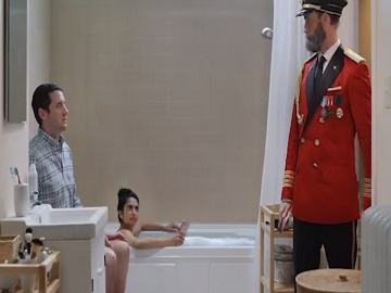 Hotels Bathroom Commercial