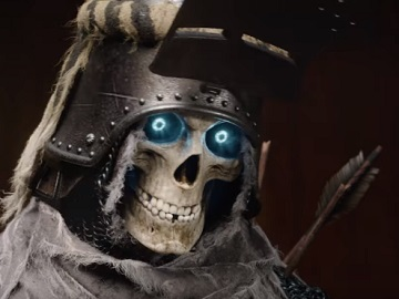 Raid: Shadow Legends Commercial - Deathknight