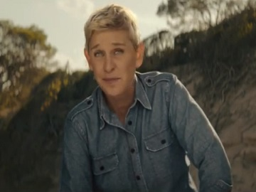 Spectrum Commercial - Feat. Ellen DeGeneres