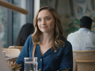 GEICO Sequels Pinocchio Date Commercial Girl Samantha