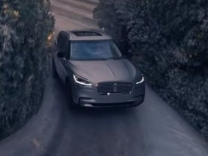 2020 Lincoln Aviator Commercial