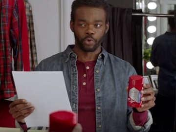 Old Spice Super Bowl 2020 Commercial - Feat. William Jackson Harper