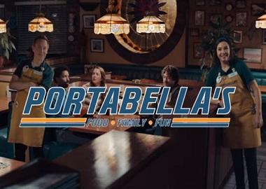 Progressive Portabella's Commercial