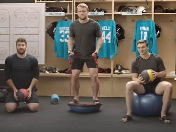 Sonnet Insurance Commercial - Hyman, Rielly and Gauthier