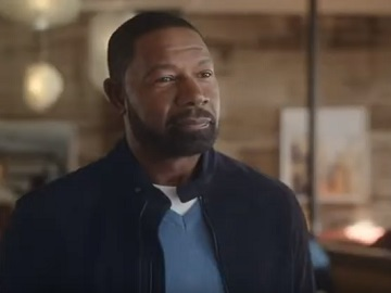 Allstate Safe Drivers Save 40% Commercial - Actor Dennis Haysbert