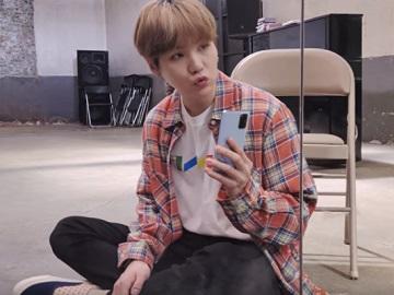 Samsung Galaxy S20 Commercial - Suga BTS