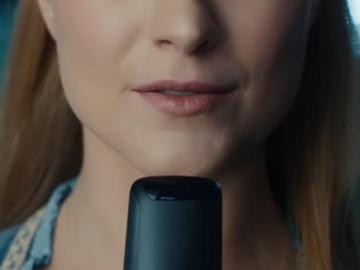 AT&T Famous Mouths Commercial - Evan Rachel Wood