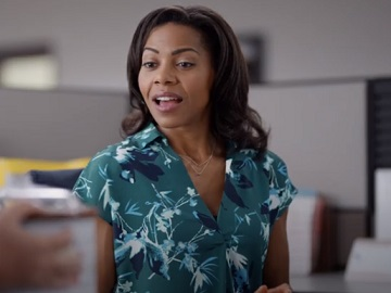 Frito-Lay Variety Packs Commercial Actress
