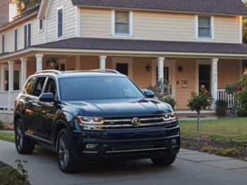 Volkswagen Community-Driven Promise Commercial