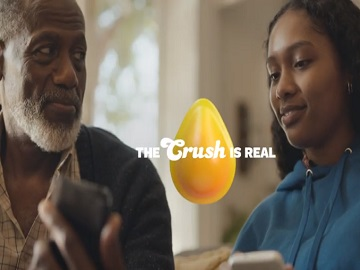 Candy Crush Commercial - Home