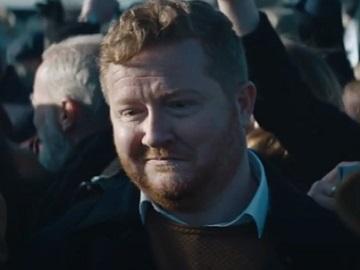 Coral Bingo Horse Race Advert Actor