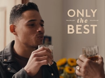 Crown Royal Commercial - Feat. Anthony Ramos