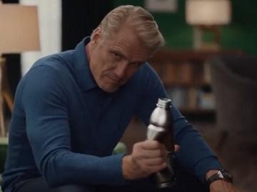 TD Ameritrade Dolph Lundgren Commercial