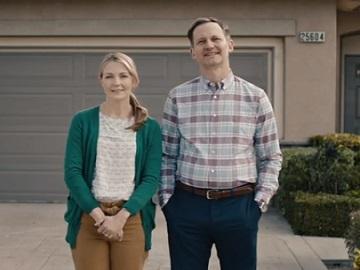 GEICO New Neighbors Commercial