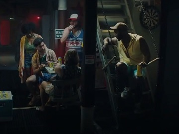 Twisted Tea Commercial - Guys on Submarine