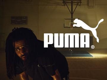 PUMA RS-Dreamer Sneaker J. Cole Commercial